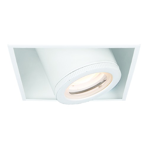 WAC Lighting Wac Lighting Silo Multiples White / White LED Recessed Kit MT-4110L-927-WTWT