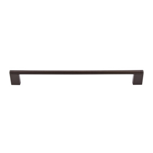 Top Knobs Hardware Modern Cabinet Pull in Oil Rubbed Bronze Finish M1077