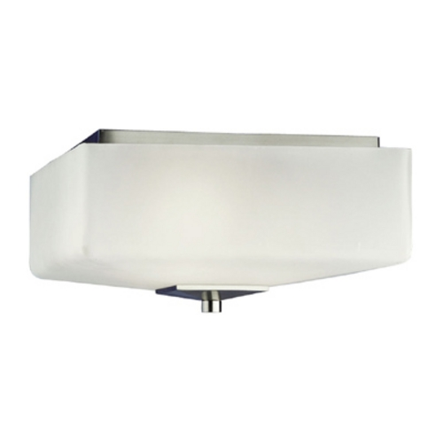 Philips Lighting Three-Light Flushmount Ceiling Light F602636NV