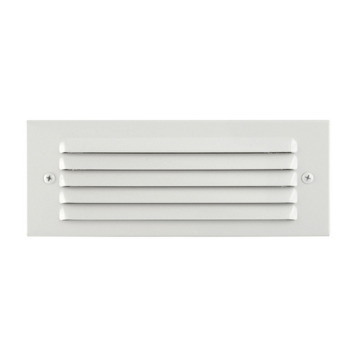 Progress Lighting Progress Recessed Step Light in White Finish P6803-30