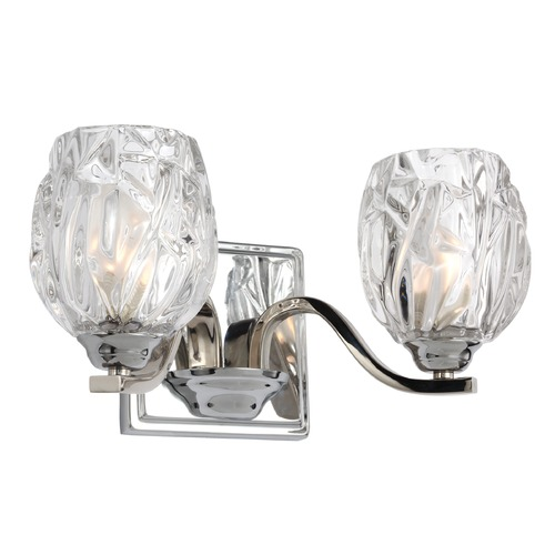 Feiss Lighting Feiss Lighting Kalli Chrome Bathroom Light VS22702CH