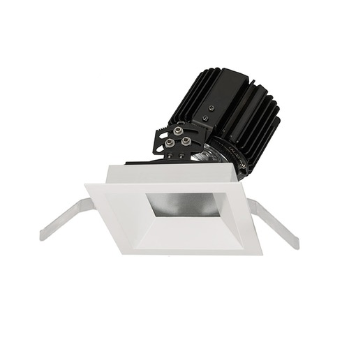 WAC Lighting WAC Lighting Volta White LED Recessed Trim R4SAT-F927-WT
