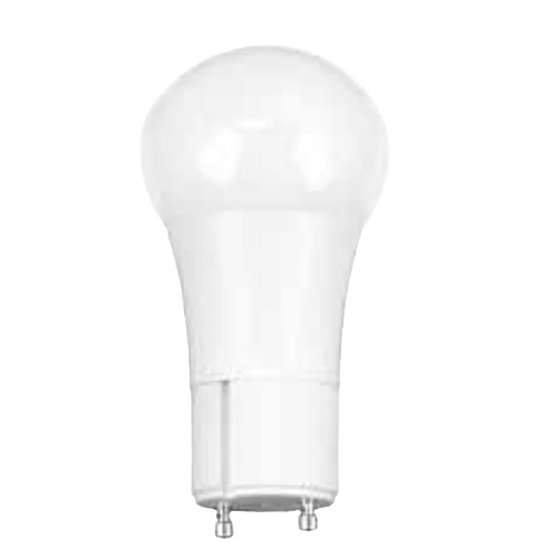 TCP Lighting A19 GU24 Base LED Bulb 3000K 900LM 60W Equivalent JA8/T20 L11A19GUD2530KCQ