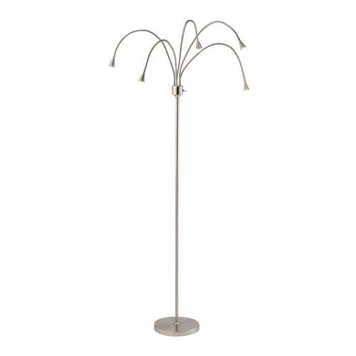 Adesso Home Lighting Firefly LED Floor Lamp  3195-22