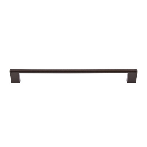 Top Knobs Hardware Modern Cabinet Pull in Oil Rubbed Bronze Finish M1078