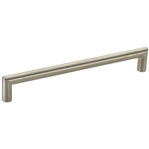 Seattle Hardware Co Seattle Hardware Stainless Steel Cabinet Pull - 7-1/2-inch Center to Center HW1-8-SS