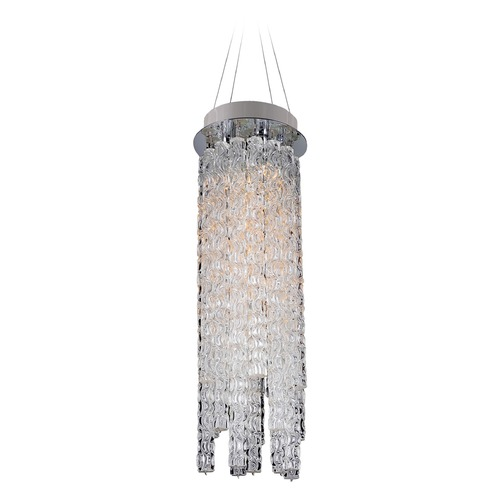 Allegri Lighting Boticelli 10in Round Convertible / Pendant Or Flush Mount 11136-010
