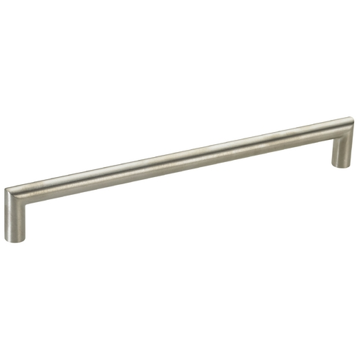 Seattle Hardware Co Stainless Steel Cabinet Pull - 8-13/16-inch Center to Center HW1-914-SS