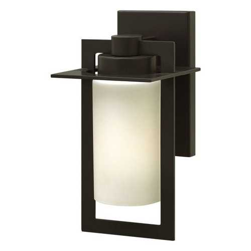 Hinkley Lighting Hinkley Lighting Colfax Bronze Outdoor Wall Light 2920BZ