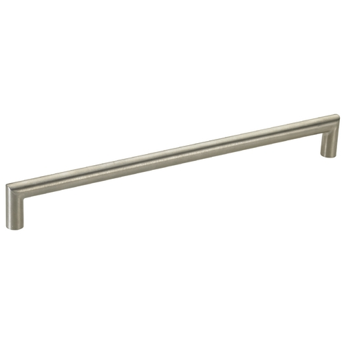 Seattle Hardware Co Seattle Hardware Stainless Steel Cabinet Pull - 10-1/16-inch Center to Center HW1-1012-SS