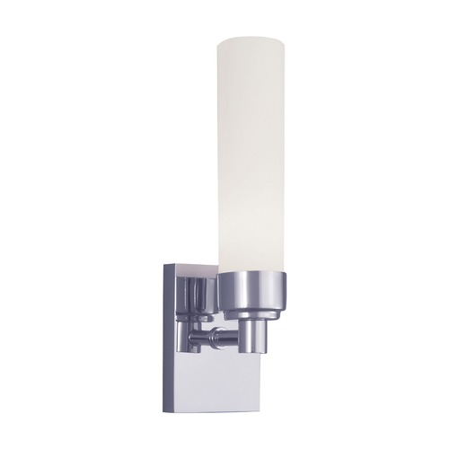 Norwell Lighting Norwell Lighting Alex Chrome Sconce 8230-CH-MO