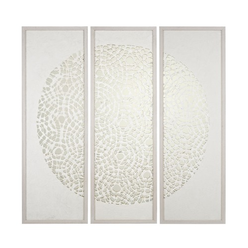 Dimond Home Natural Fiber Triptych 168-001