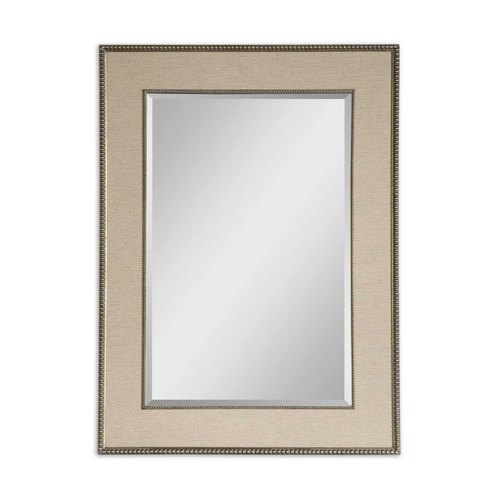 Uttermost Lighting Rectangle 33-Inch Mirror 14463