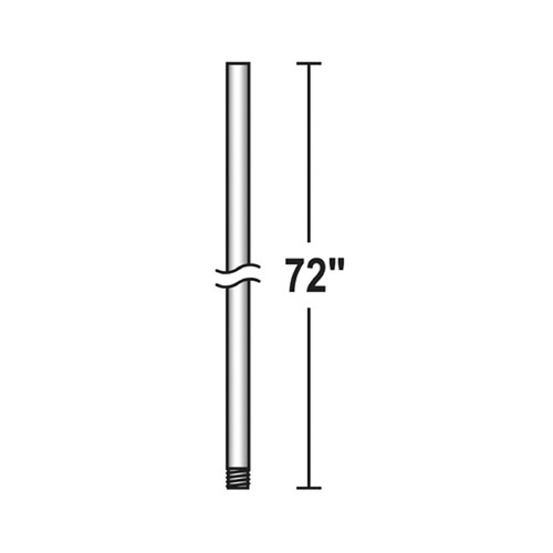 Savoy House Savoy House Lighting Downrod English Bronze Fan Downrod DR72CA-13