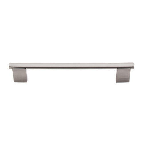Top Knobs Hardware Modern Cabinet Pull in Brushed Satin Nickel Finish M1082