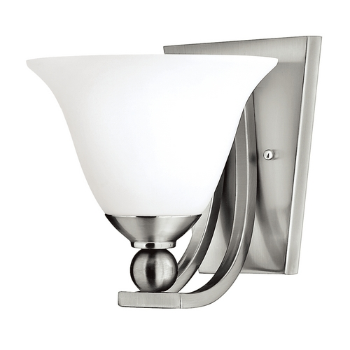 Hinkley Lighting Single-Light Sconce 4650BN