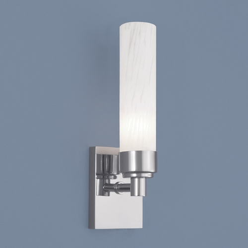 Norwell Lighting Norwell Lighting Alex Chrome Sconce 8230-CH-SO