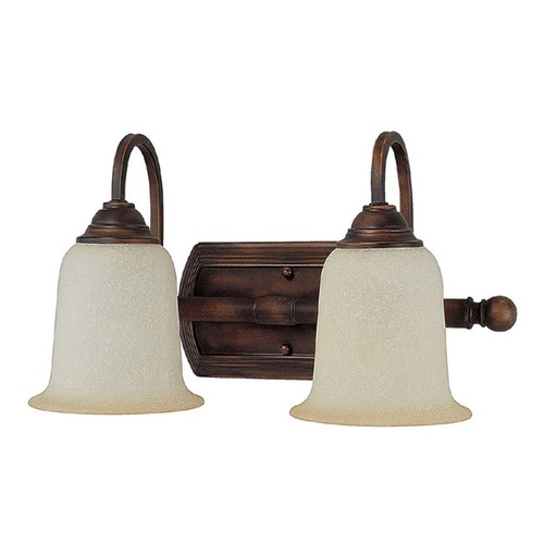 Capital Lighting Capital Lighting Metro Burnished Bronze Bathroom Light 1792BB-293