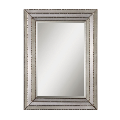 Uttermost Lighting Rectangle 34.75-Inch Mirror 14465