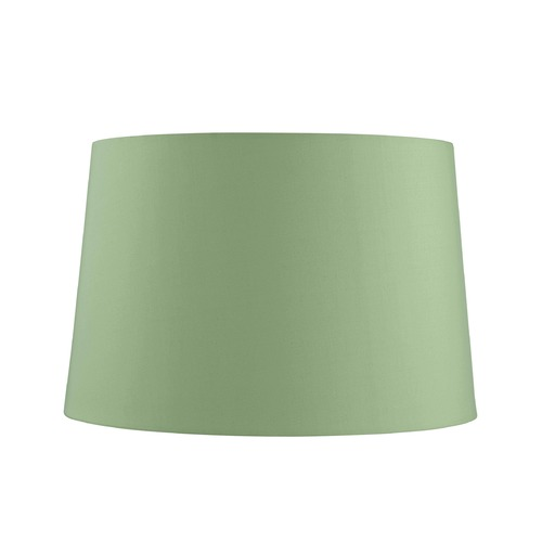 Design Classics Lighting Spider Coolie Forest Green Lamp Shade SH9662
