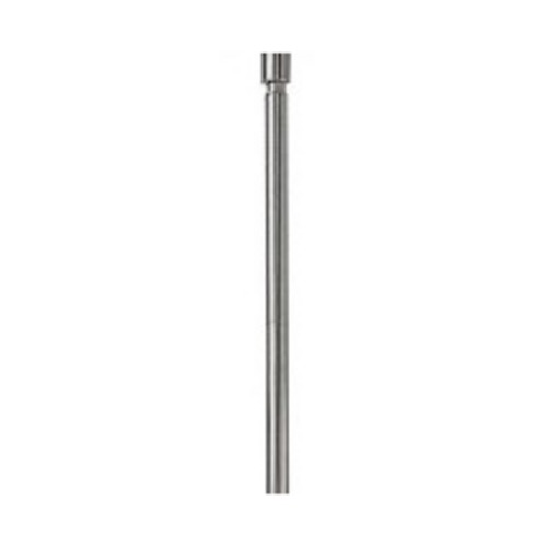 Hinkley Lighting Indoor Stem Segment in Chrome Finish 4512CM