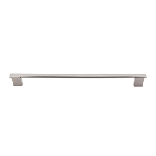 Top Knobs Hardware Modern Cabinet Pull in Brushed Satin Nickel Finish M1084