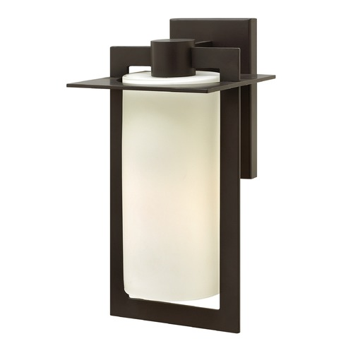 Hinkley Lighting Hinkley Lighting Colfax Bronze Outdoor Wall Light 2924BZ-GU24