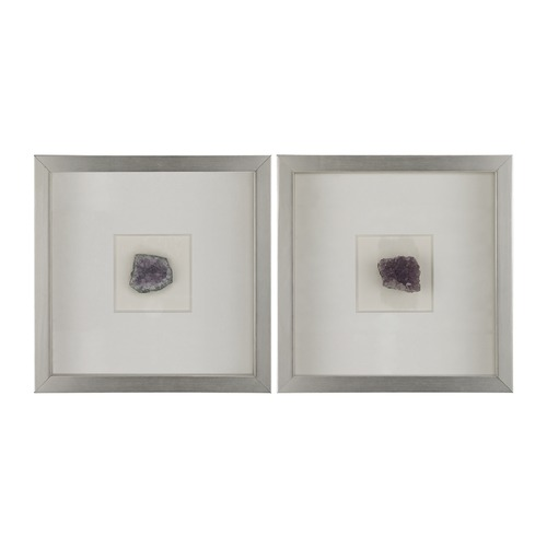Dimond Home Natural Mineral Wall D cor - Lavender 168-007