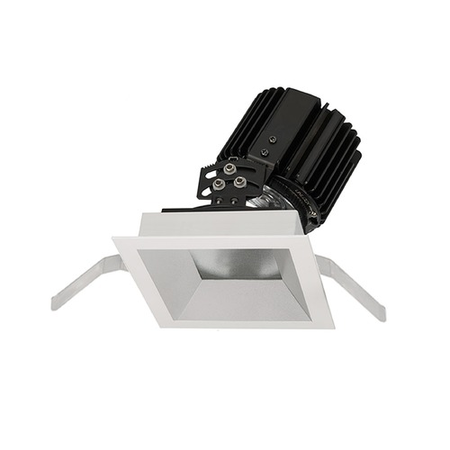 WAC Lighting WAC Lighting Volta Haze White LED Recessed Trim R4SAT-N827-HZWT