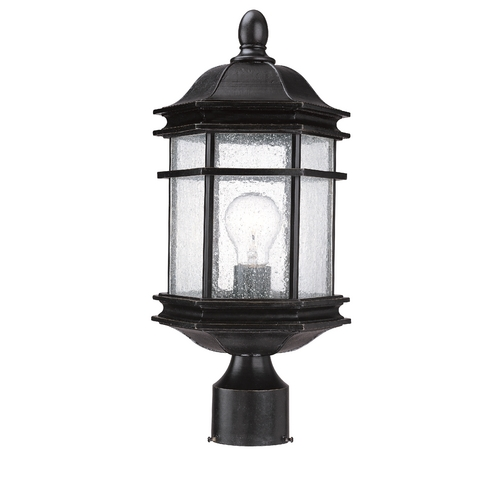 Dolan Designs Lighting 17-1/2-Inch Outdoor Post Light 9238-68