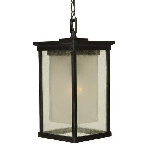 Craftmade Lighting Craftmade Lighting Z3721-92-NRG Outdoor Hanging Lantern Z3721-92-NRG