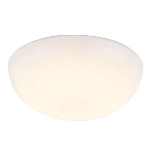 Recesso Lighting by Dolan Designs Modern 5-Inch Low Profile Flushmount LED Light 2700K 497LM MOD05-8W-27 / PLATE