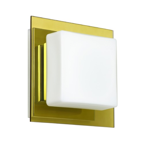 Besa Lighting Besa Lighting Alex Chrome LED Sconce 1WS-7735TO-LED-CR