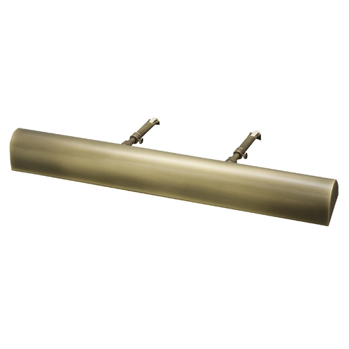 House of Troy Lighting Picture Light in Antique Brass Finish T21-71