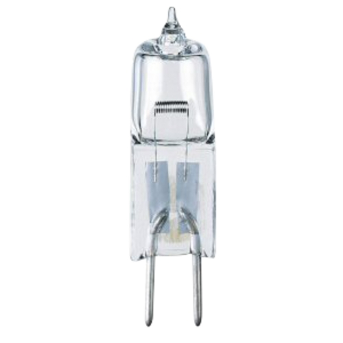 Satco Lighting 75-Watt T4 Halogen Light Bulb S3428