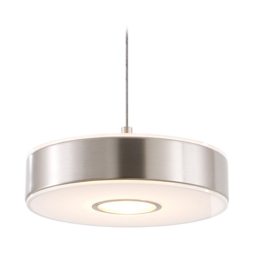 Holtkoetter Lighting Holtkoetter Modern Low Voltage Mini-Pendant Light C8110 S006 GB10 SN