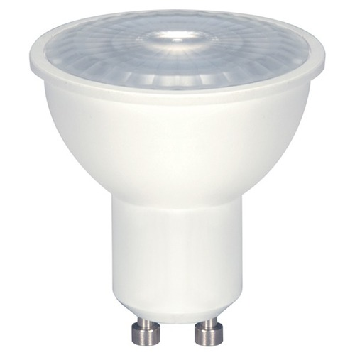 Satco Lighting Satco GU10 MR16 LED Light Bulb - 50-Watts Equivalent S9383