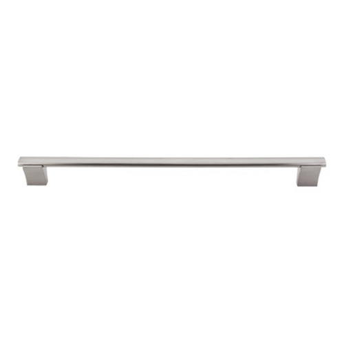 Top Knobs Hardware Modern Cabinet Pull in Brushed Satin Nickel Finish M1089
