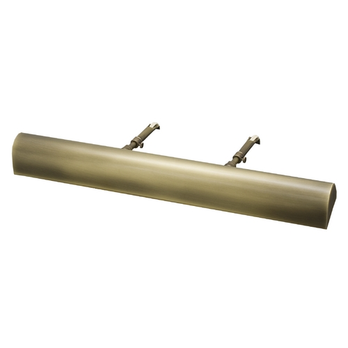 House of Troy Lighting Picture Light in Antique Brass Finish T30-71