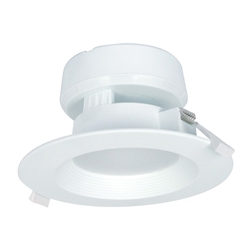 Satco Lighting Satco 7 Watt LED Direct Wire Downlight 2700K 120 Volt Dimmable S9011