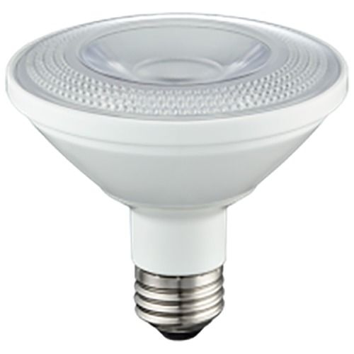 TCP Lighting 13W Medium Base LED Bulb PAR30 25 Degree Beam Spread 900LM 3000K Dimmable LD13P30SD2530KNFLCQ