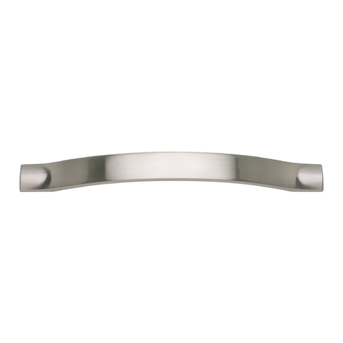 Atlas Homewares Modern Cabinet Pull in Brushed Nickel Finish A830-BN
