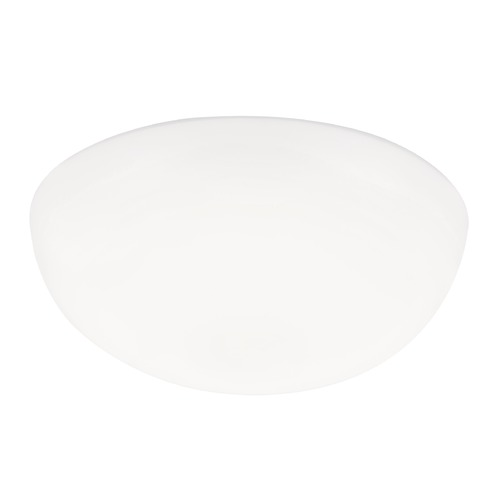 Recesso Lighting by Dolan Designs Modern 5-Inch Low Profile Flushmount LED Light 3000K 837LM MOD05-8W-30 / PLATE