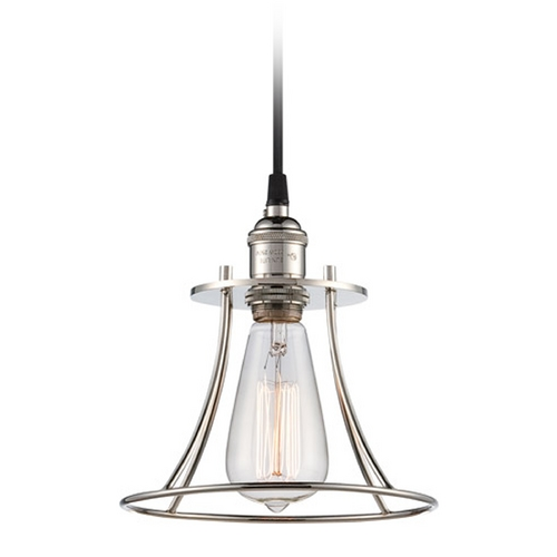 Nuvo Lighting Mini-Pendant Light 60/5411