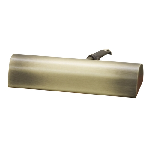 House of Troy Lighting Picture Light in Antique Brass Finish T9-71