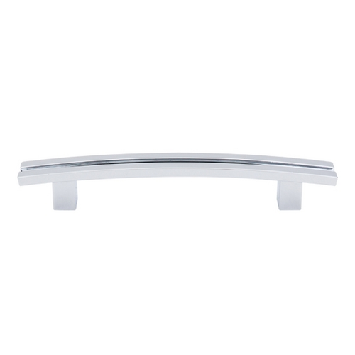 Top Knobs Hardware Modern Cabinet Pull in Polished Chrome Finish TK81PC