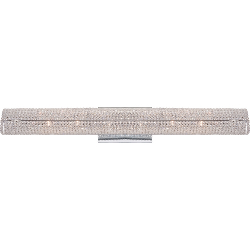 Quoizel Lighting Quoizel Evermore Polished Chrome Bathroom Light EME8608C