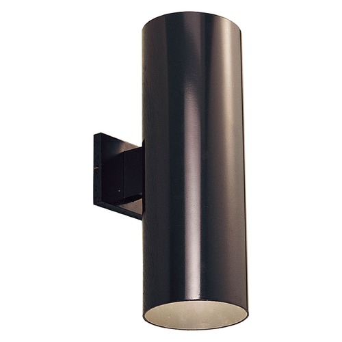 Progress Lighting Progress Lighting Cylinder Antique Bronze LED Outdoor Wall Light Accessory P5642-20/30K