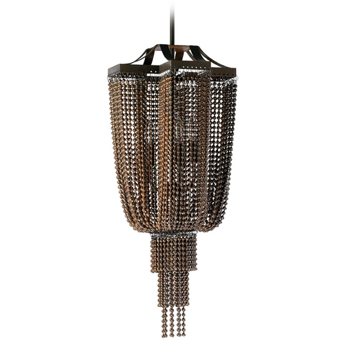 Cyan Design Cyan Design Marcello Oiled Bronze Pendant Light 04465