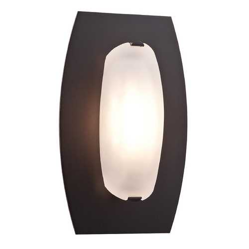 Access Lighting Access Lighting Nido Oil Rubbed Bronze Sconce 63951-ORB/FST